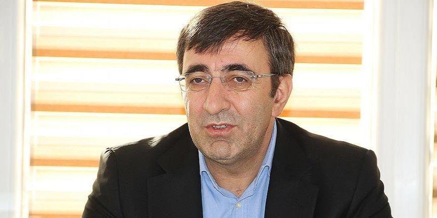 Cevdet Yılmaz'dan 'Cumhurbaşkanlığı sistemi' açıklaması