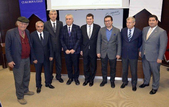 Adana'nın sanayi raporu açıklandı