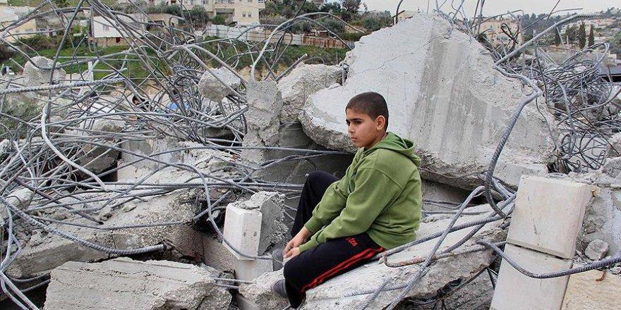 İsrail, Doğu Kudüs'te konut inşasına devam ediyor