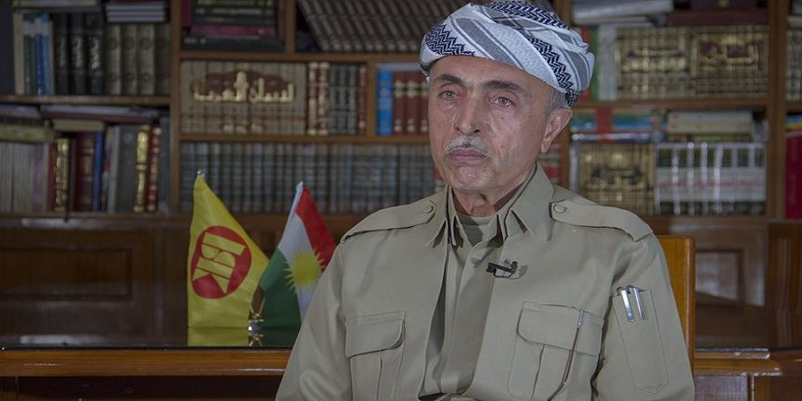 'Musul'un batı bölgesi daha çetin ve zorlu çatışmalara sahne olacak'