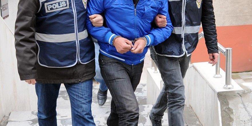 Gazeteci İlhami Işık'ı tehdit eden 2 kişi tutuklandı