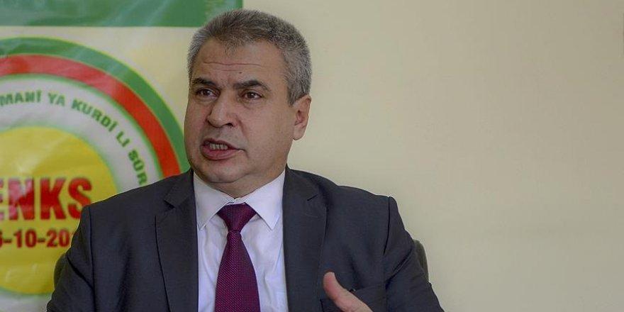 ENKS, Astana'daki Suriye görüşmelerinden umutlu