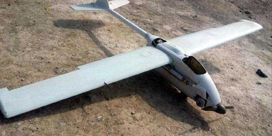 Azerbaijan downs Armenian drone