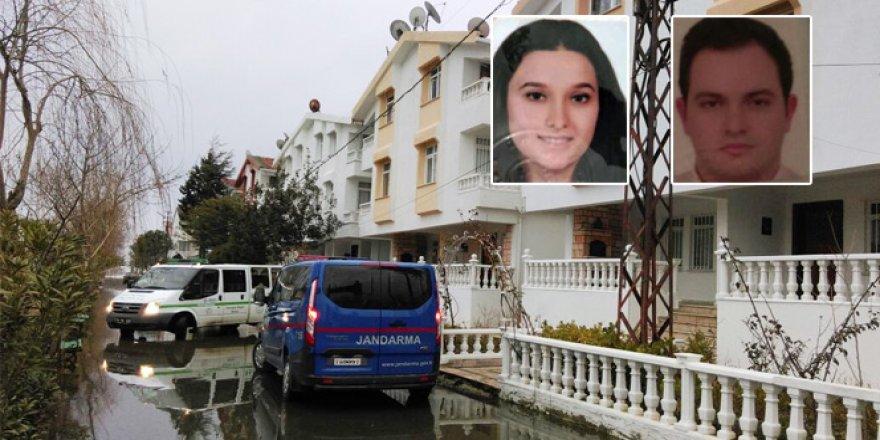 İki genç yazlık evde ölü bulundu