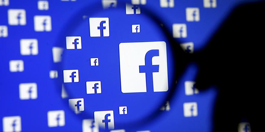 Facebook'tan Türkiye'deki islami sayfalara ambargo