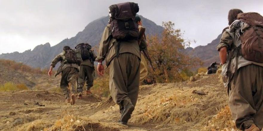 Suriye'nin PKK'ya desteği CIA belgelerinde