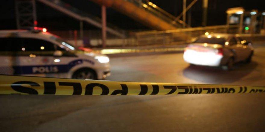 İzmir'de silah sesleri