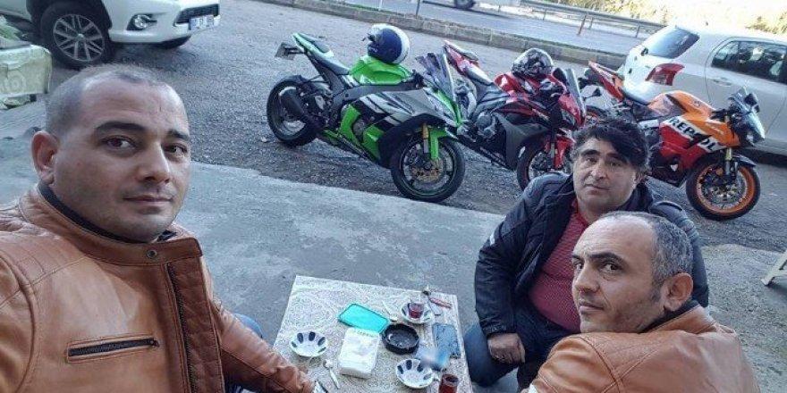 Büyükşehir Belediyesi Şube Müdürü motosiklet kazasında hayatını kaybetti