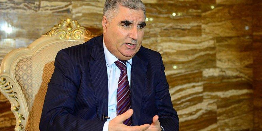 """""""Terör örgütü PKK askeri güç kullanılmadan Sincar'dan çekilmez"""""""