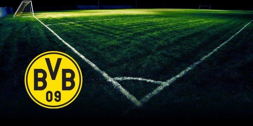 Borussia Dortmund Isak'ı kadrosuna kattı