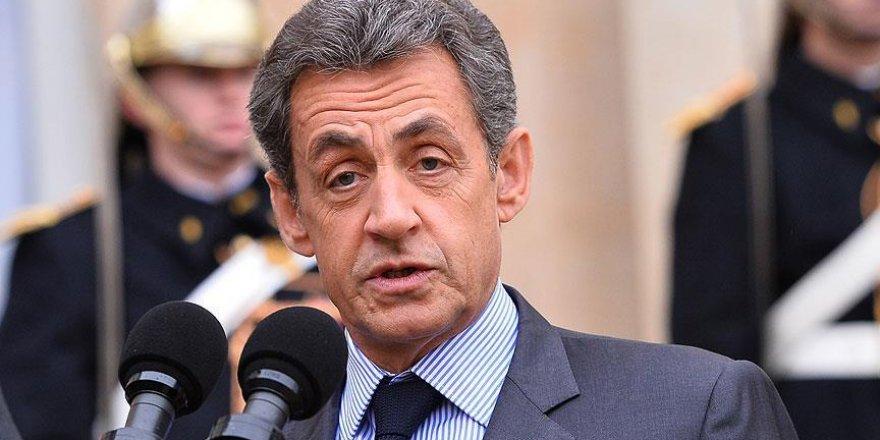 Fransa'da mahkemeden Sarkozy'ye kötü haber