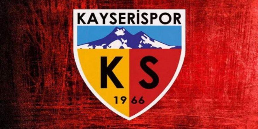 Kayserispor'da 4 oyuncu kadro dışı!
