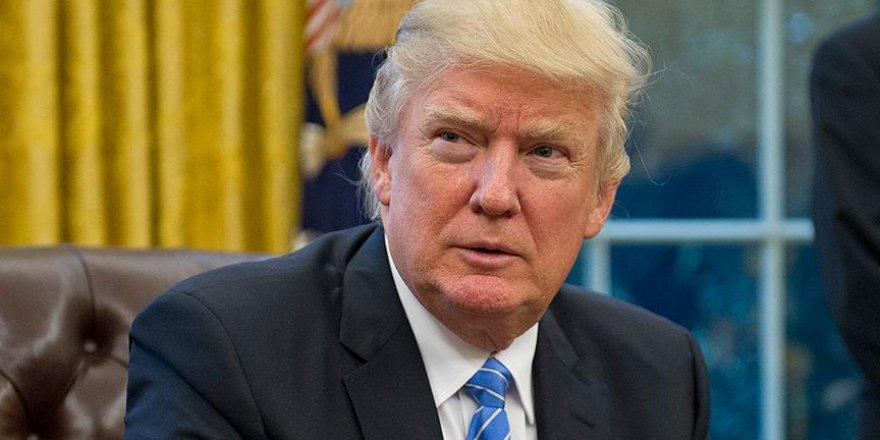 ABD'de Trump'a ilk dava hazırlığı