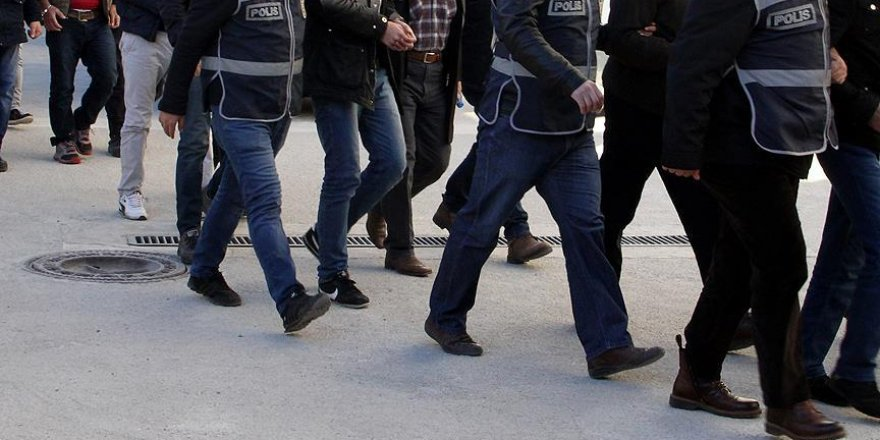Tunceli ve İstanbul'daki terör operasyonunda 10 kişi tutuklandı