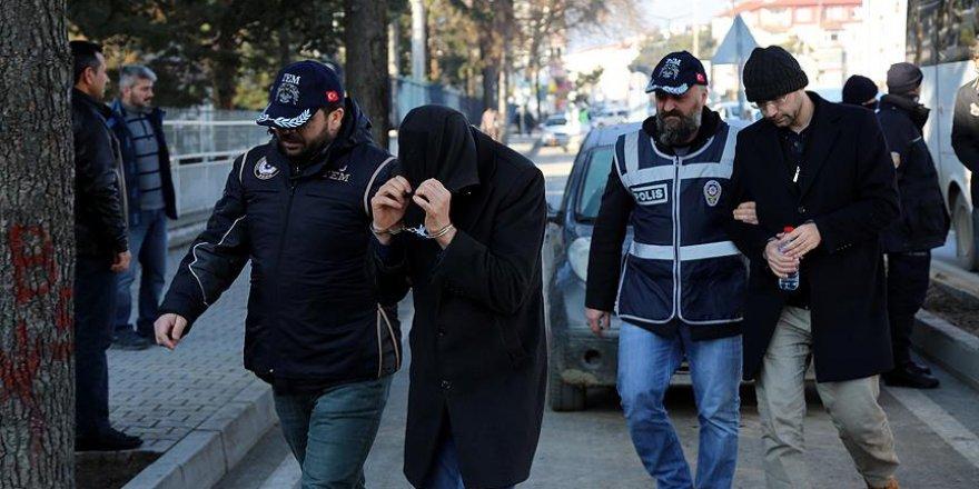 FETÖ operasyonunda 'ByLock' kullanan 9 kişi tutuklandı