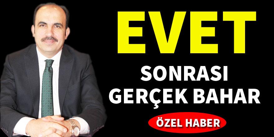 Uğur İbrahim Altay: Türkiye çok kritik bir eşikte