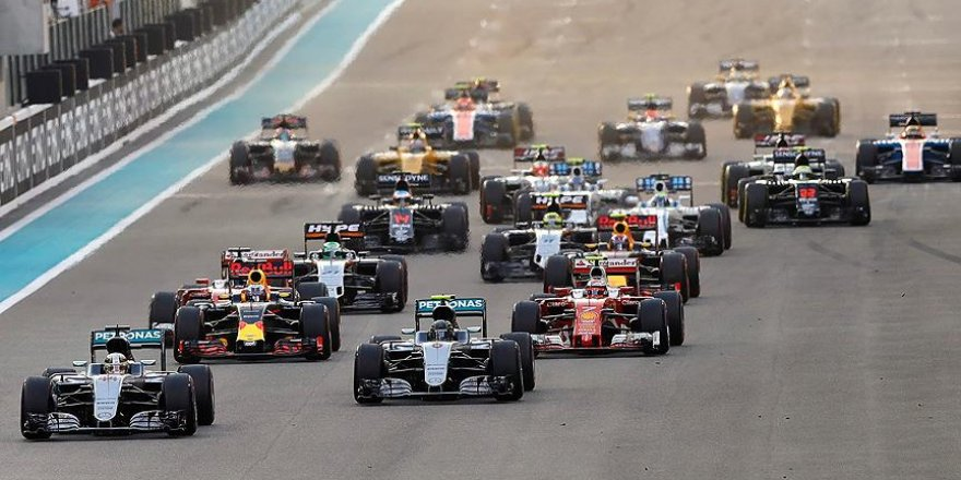 Formula 1'in yeni başkanı Chase Carey