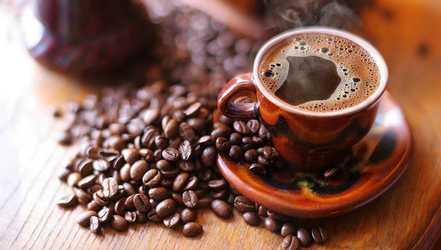 Günlük hayatın vazgeçilmezi Türk kahvesi