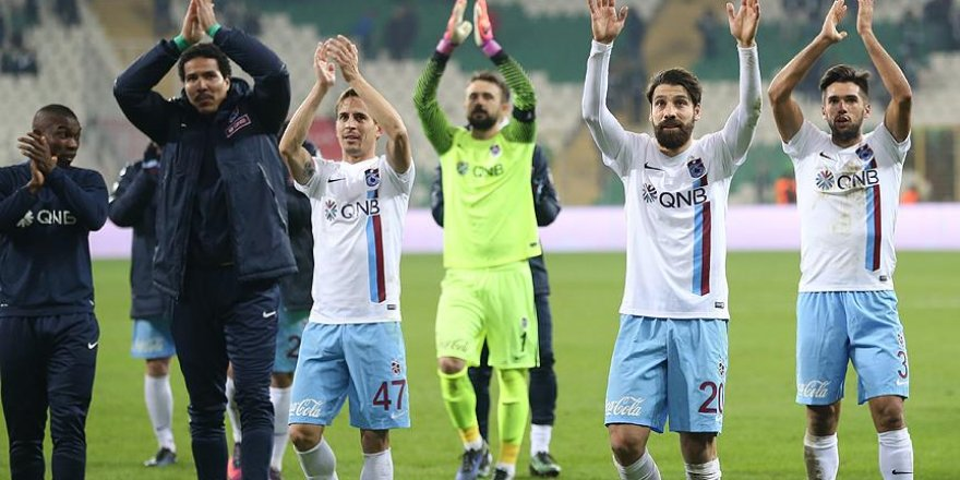 Trabzonspor, 4 günde iki tarihi maça çıkacak
