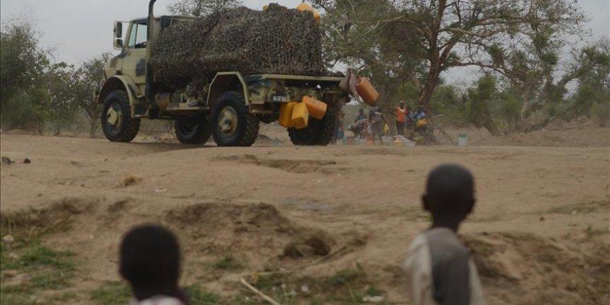 Nijerya'da terör saldırılarında bebekler kullanılıyor