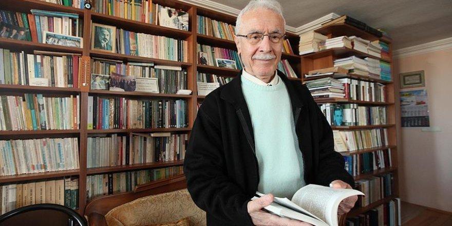 'Gönüllü kütüphaneci'den araştırmacılara destek