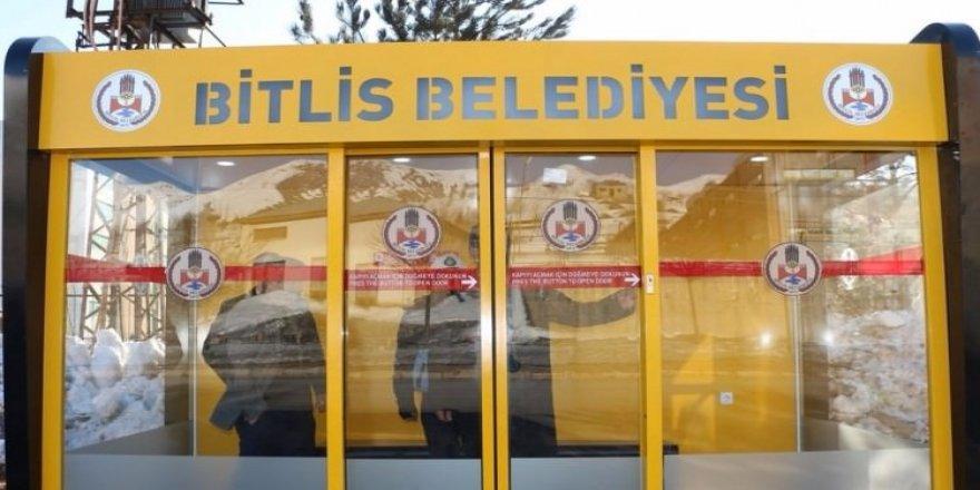Bitlis'te Kayyum'dan vatandaşa müthiş hizmet