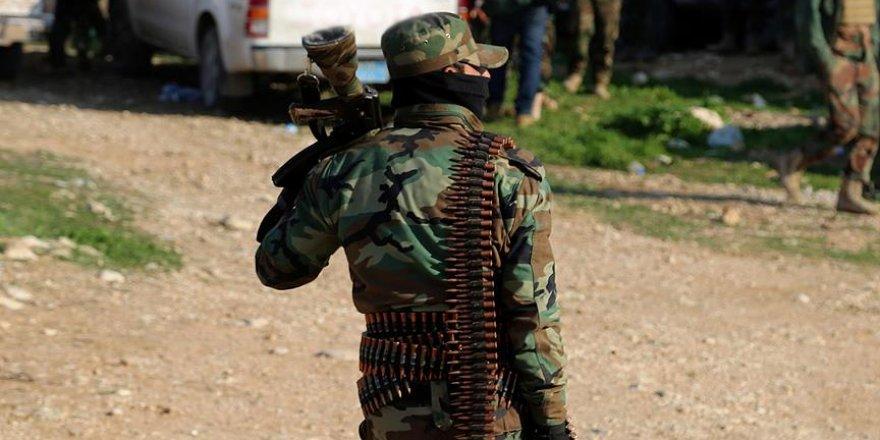 Suriyeli Peşmergeler ABD korumasında ülkelerine dönecek