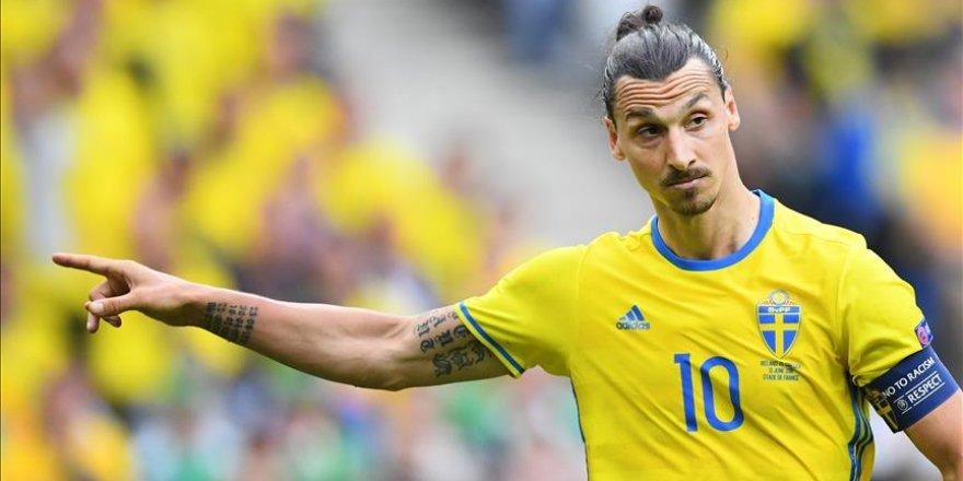 Isak, Ibrahimovic'in transfer rekorunu kırdı