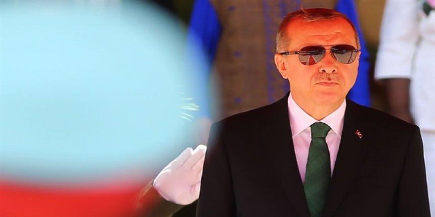 Cumhurbaşkanı Erdoğan Mozambik'e çağrı yaptı!