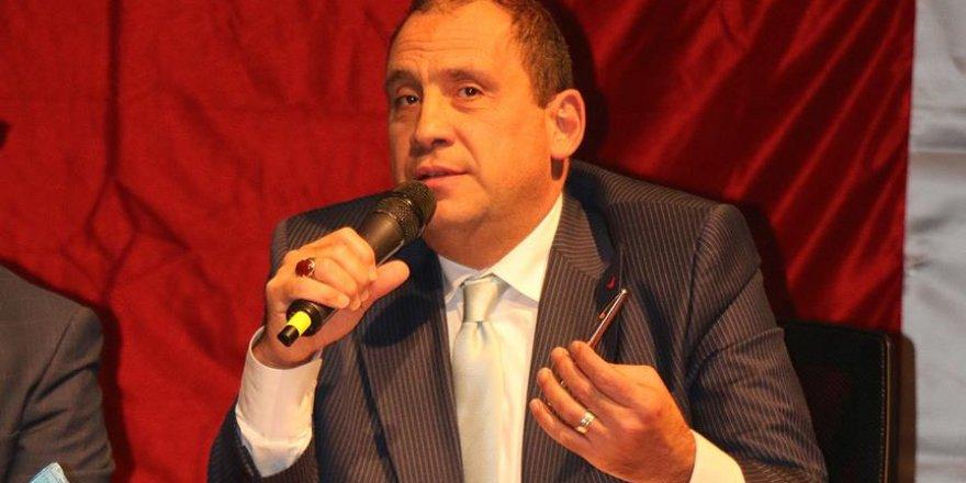 Erkan Tan televizyon gazeteciliğini anlatacak