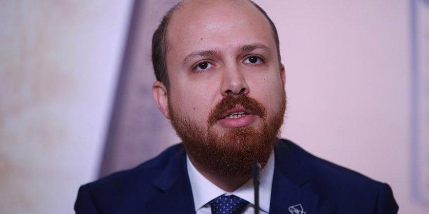 İtalya'da Bilal Erdoğan hakkındaki soruşturma kapandı