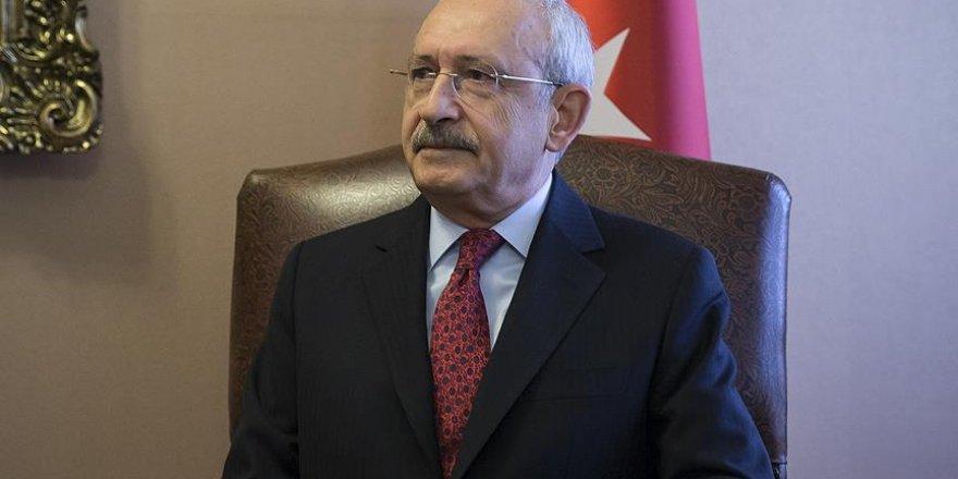 """""""Bir CHP'li de başkan olsa, biz ona da karşı çıkarız"""""""