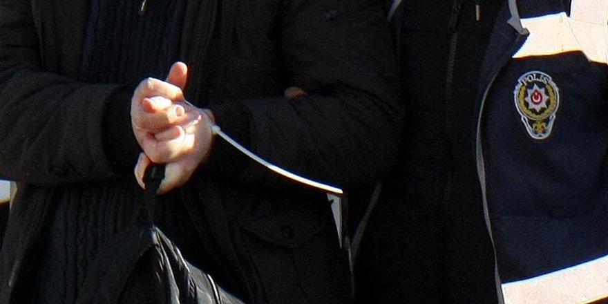 Trabzon merkezli FETÖ/PDY operasyonunda gözaltına alınan 15 şüpheliden biri tutuklandı