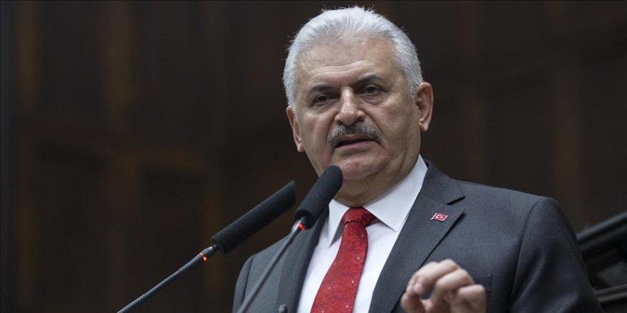 Turkish premier sees 'brighter future' after referendum