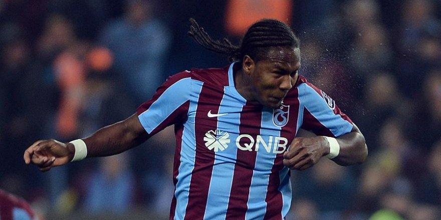 Konyaspor, Rodallega'yı satın alacak