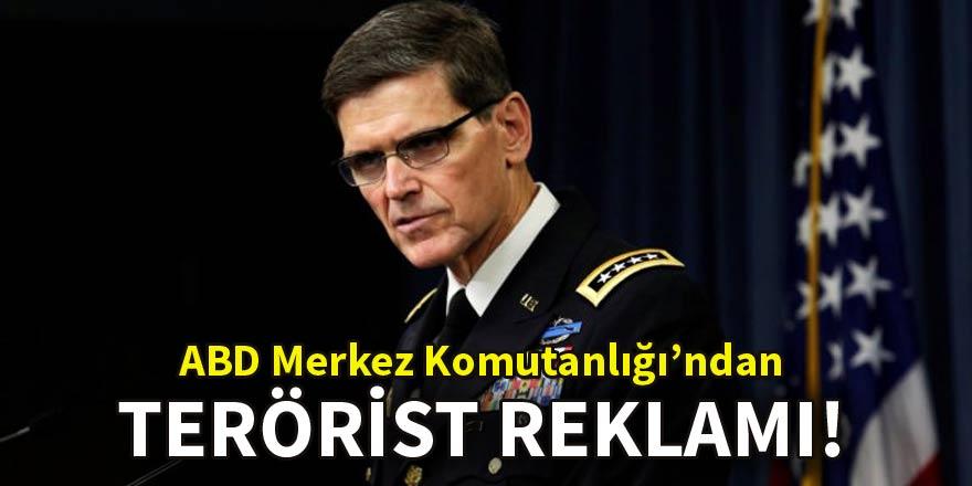 ABD Merkez Komutanlığı'ndan provokatif tweetler!