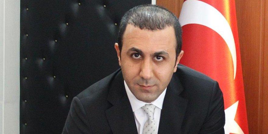 Şırnak'ta Balveren belde belediyesine görevlendirme
