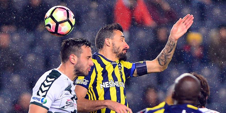 Konyaspor'da Vukovic 'dalya' dedi