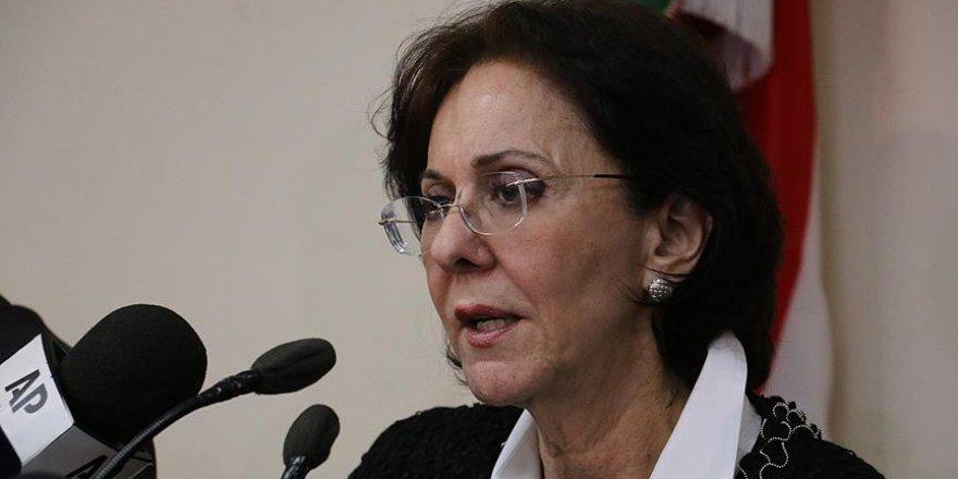 ABD ve İsrail'den BM elçilerinin istifasına 'memnuniyet' açıklaması