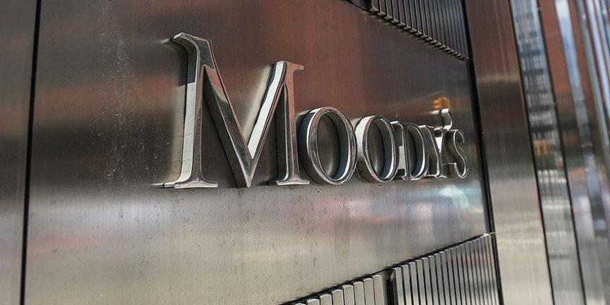 Moody's Türkiye'nin notunu korudu, görünümünü değiştirdi