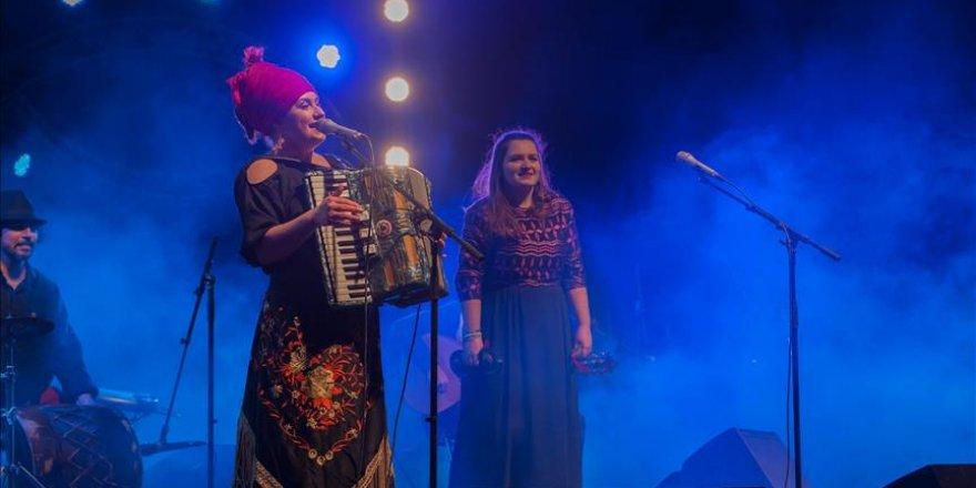 Fas'ta 14. Uluslararası Göçebe Festivali