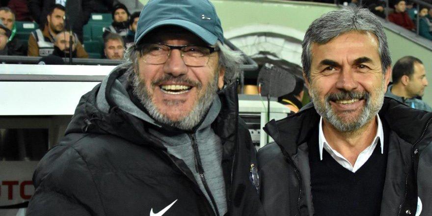 Spor Toto Süper Lig'de flaş istifa!