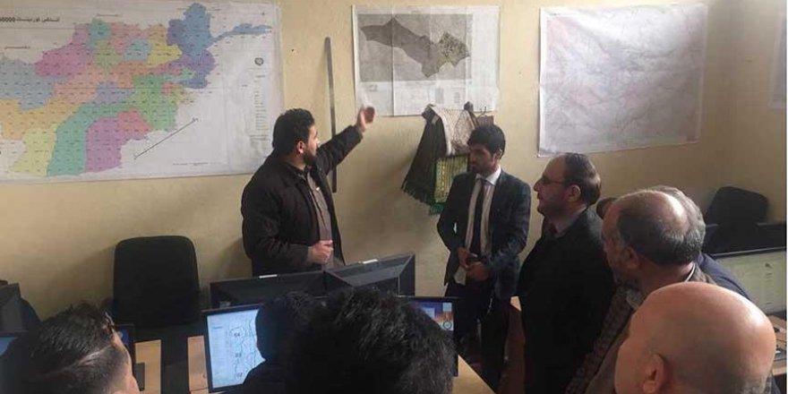 Afganistan'da TİKA Desteğiyle 'Türk Modeli Arazi Reformu'