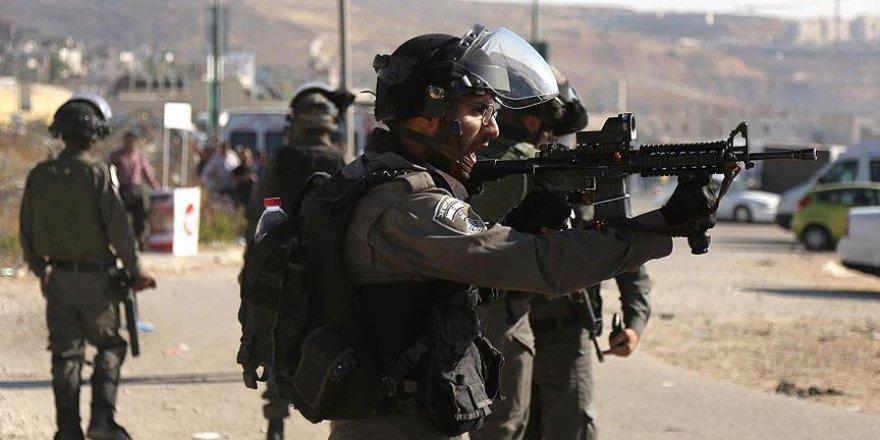 """Hamas'tan İsrail'e """"gerginliği tırmandırma"""" suçlaması"""