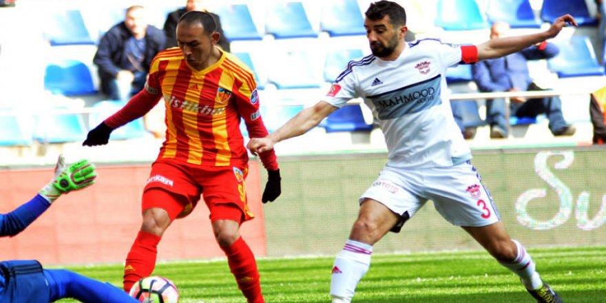 Sergen Yalçın'a şok! 7 gollü maçta kazanan...