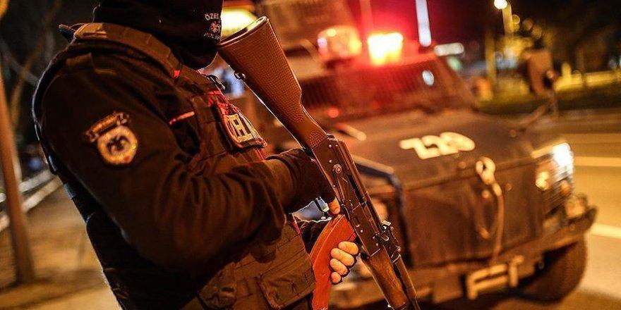 Şanlıurfa'da PKK/KCK'ya yönelik operasyonda 40 gözaltı