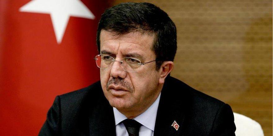 Ekonomi Bakanı Zeybekci: Yasaklamalarla kazanan ülke olmaz
