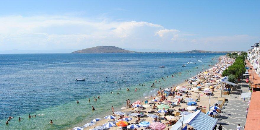 Avşa Adası Pansiyon ve Otelleri