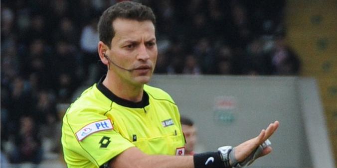 Ç.Rizespor-Konyaspor maçının hakemi belli oldu! İşte haftanın hakemleri