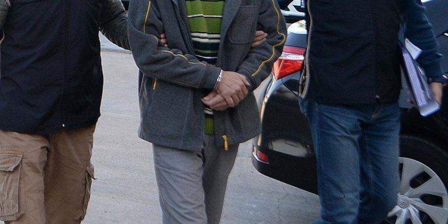 Bartın merkezli FETÖ/PDY soruşturmasında 6 kişi tutuklandı